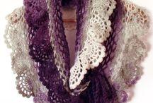 Crochet Dreams / by Dorca torres