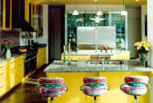 Whats for dinner? / Kitchen Designs
