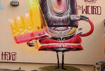 graffitty