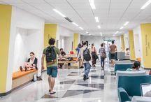 Student Hub Ideas