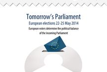 European Elections 2014 / What's new on the European Elections 2014 campaign