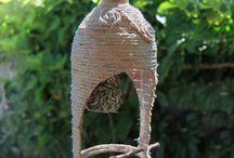 Crafts / by Monica Jeffries