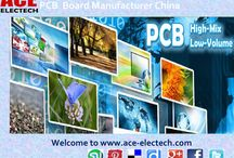Ace Electech Documents / ACE Electech Ltd is a China based PCB manufacturer providing quality circuitry to customers for several years running. We offer responsible prices on a wide range of advanced and state-of-the-art circuitry.