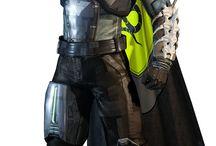 FPS01 : Mercenaires