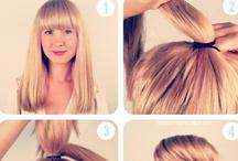 Hair did...  / by Dolores Dane' Landaverde