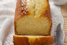 Plun cake