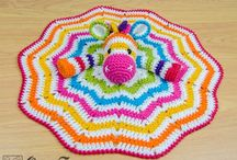 Amazing Crochet Pattern From Designers I Love.