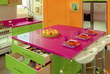 Splash some Color