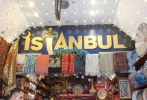 ISTAMBUL,TURQUIA / Dicas de ISTAMBUL na Turquia seleicionadas pelo site de viagens Longe e Perto www.longeeperto.com