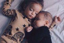 Siblings / Die süßesten Geschwister weit und breit
