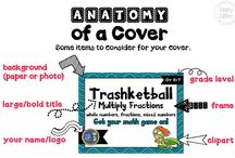 Create an Amazing TpT Store / Articles and blog posts related to creating and running an amazing TPT store