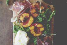 FOOD || Savoury