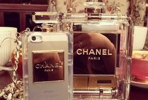 Chanel / My favourite selection of parfumes