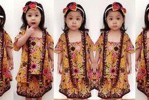 Batik Clothes Designs