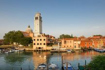 Venice - great places / by ClassicVacationRental.com