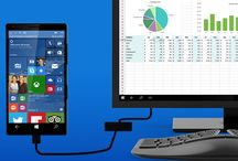 Lumia, Une, Windows Phone, accessoire, Continuum, Display Dock, Microsoft, mobile, PC, Store, Windows 10