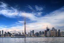 Autotours CANADA / Sélection des produits Tangka spécial Canada