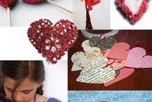 Holidays- Valentine's Day