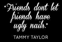 Tammy Taylor Quotes