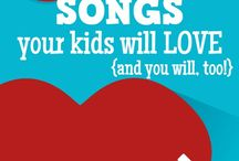 Kid's song