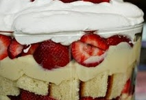 Dessert-Trifles