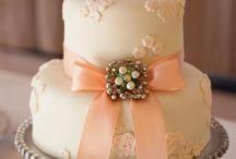 wedding ideas / by Kristen D