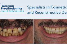 Before and After Smile Gallery | Georgia Prosthodontics / See actual patients and their amazing results in our Smile Gallery at Georgia Prosthodontics. Your smile transformation is next!
