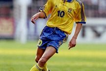 Sweden - National team / Soccer