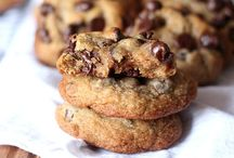 Chocolate Chip Cookie Obsessed / All things chocolate chip cookie.
