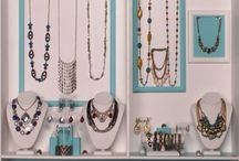 Premier Designs Jewelry / by Landre McCloud