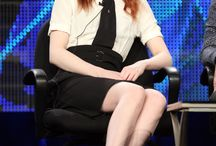Evan Rachel Wood's style  / by Lindsey Newhouse