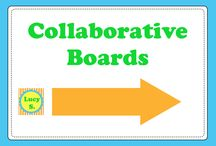 Collaborative Boards