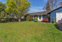 21017 SE Salmon Street Gresham, OR 97030 / This adorable three property could be the perfect new home for investors, those looking to down size, or first time home buyers!