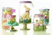 Easter and Spring Ideas / by Tracy Neighbors