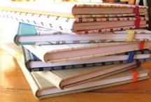 Diarios / Libros en blanco para viajes, notas, sueños, recuerdos, proyectos!
