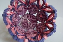 quilling suport