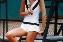 Sesja tenis