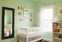Baby Bedroom / by Mareena Smith