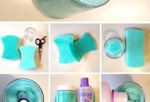 DIY: Beauty Products