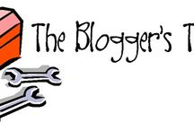 Blogging Tips / by Stacie Vaughan {SimplyStacie.net}