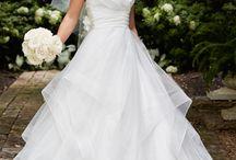 N&N Bridal Gown
