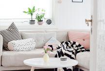 living for the living room