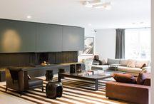 Ideeën voor het huis / Interior design