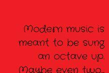 sing more
