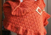 Crochet / by Jinni Zieleniewski
