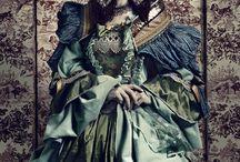 Fantastical Fashion / by Al Clay