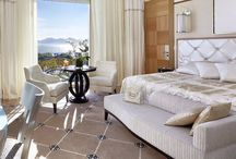 Hotel Vibes / Some of the greatest hotels in the Côte d'Azur and Monaco.