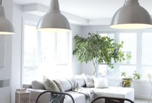 • HOME INSPIRATION | Living . Dining