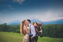 Summer Styled Shoot / August styled photo shoot, capturing the elegance of the great out doors here at Sierra Vista. | Megan Vaughan Photography
