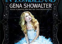 Gena Showalter - Alice in Zombieland